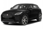 Jaguar E-PACE rims and wheels photo
