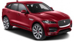 Photo 2017 Jaguar F-PACE