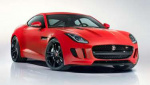 Jaguar F-TYPE bolt pattern