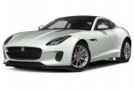 Jaguar F-TYPE rims and wheels photo