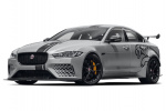 Jaguar XE SV rims and wheels photo