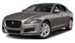 Photo 2017 Jaguar XF