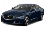 Jaguar XJ rims and wheels photo