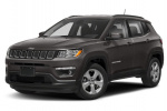 Jeep Compass tire size