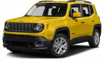 Photo 2016 Jeep Renegade