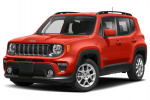 Photo 2020 Jeep Renegade