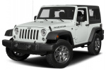 Photo 2018 Jeep Wrangler JK