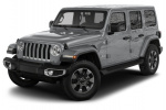 Photo 2018 Jeep Wrangler Unlimited