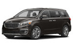 Photo 2015 Kia Sedona