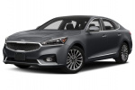 Photo 2018 Kia Cadenza