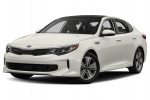 Photo 2018 Kia Optima Hybrid