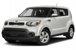 Kia Soul rims and wheels photo