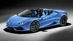 Lamborghini Huracan rims and wheels photo