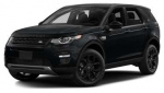 Photo 2017 Land Rover Discovery Sport