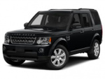 Land Rover LR4 rims and wheels photo