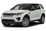 Photo 2018 Land Rover Land Rover Discovery Sport