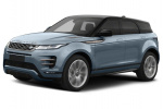 Photo  Land Rover Land Rover Range Rover Evoque
