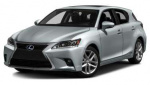 Photo 2016 Lexus CT 200h