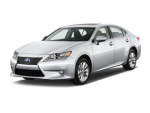 Photo 2015 Lexus ES 300h