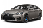 Photo 2019 Lexus GS F