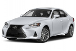Lexus IS 300 rims and wheels photo