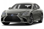 Photo 2018 Lexus LS 500h