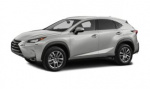 Photo 2015 Lexus NX 200t