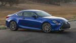 Photo 2017 Lexus RC 200t