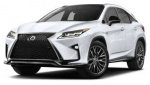 Photo 2016 Lexus RX 350