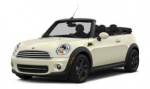 Photo 2015 MINI Convertible