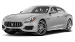Photo 2017 Maserati Quattroporte