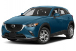 Mazda CX-3 rims and wheels photo