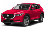 Mazda CX-5 rims and wheels photo