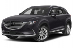Mazda CX-9 tire size