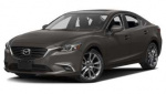 Mazda Mazda6 rims and wheels photo