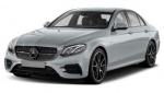 Photo 2017 Mercedes-Benz AMG E43