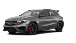 Photo 2016 Mercedes-Benz AMG GLA45