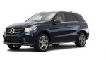Photo 2016 Mercedes-Benz AMG GLE63