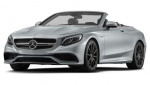 Photo 2017 Mercedes-Benz AMG S65