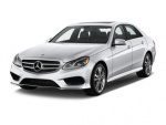 Photo 2015 Mercedes-Benz E-Class
