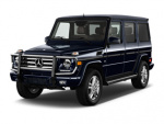 Photo 2015 Mercedes-Benz G-Class