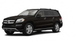 Photo 2016 Mercedes-Benz GL-Class