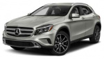 Mercedes-Benz GLA250 rims and wheels photo
