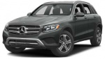 Photo 2017 Mercedes-Benz GLC300