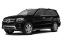 Photo 2017 Mercedes-Benz GLS550