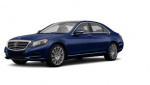 Photo 2016 Mercedes-Benz Maybach S600