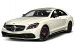 Photo  Mercedes-Benz Mercedes-Benz AMG CLS 63
