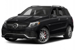 Photo 2018 Mercedes-Benz Mercedes-Benz AMG GLE 63