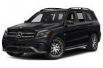 Photo 2018 Mercedes-Benz Mercedes-Benz AMG GLS 63