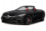 Photo  Mercedes-Benz Mercedes-Benz AMG SL 63